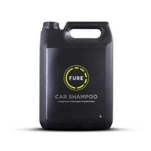 Fure Shampoo White5l