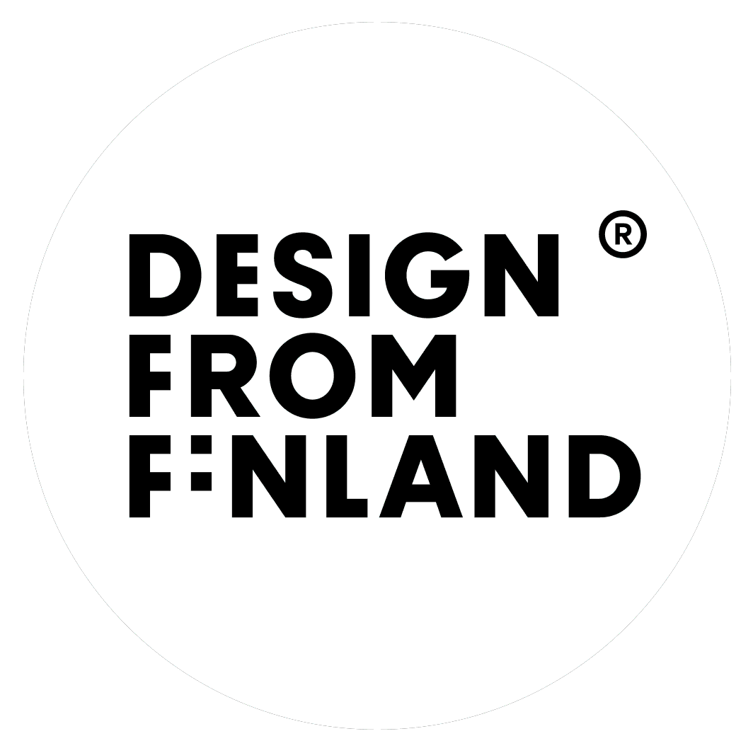 Design From Finland - tunniste