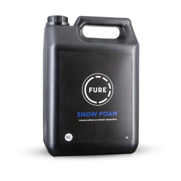 FURE Snow Foam kanisteri