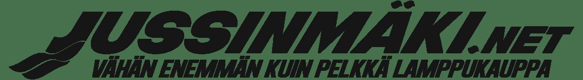jussinmaki logo